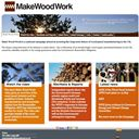 Make Wood Work - Biomass threat