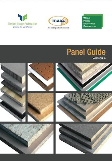 Panel Guide Version 4 Launched - Click to enlarge the image set